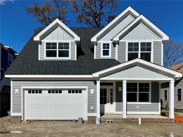 611 16th St, Virginia Beach, VA 23451 (MLS #10303654) :: Chantel Ray Real Estate