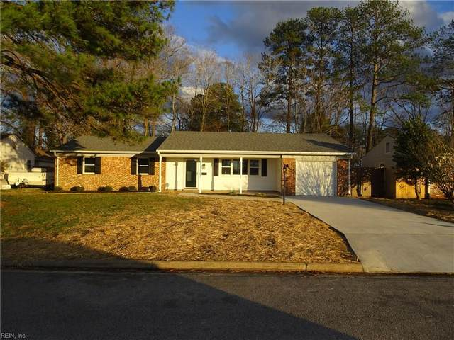 612 S Pine Grove Rd, Virginia Beach, VA 23452 (MLS #10303664) :: Chantel Ray Real Estate