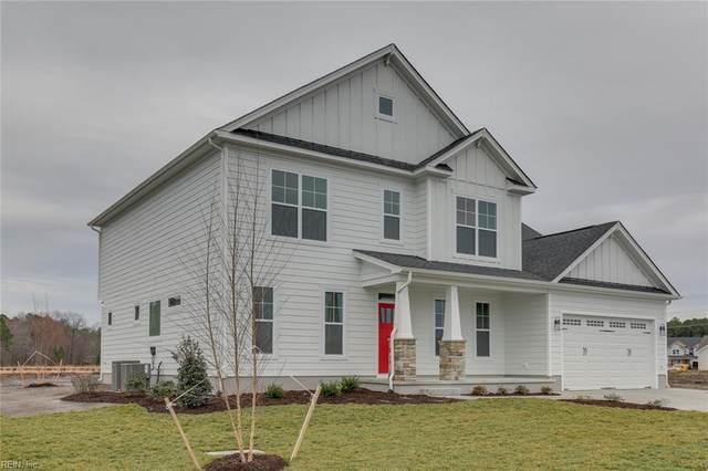 MM Hickory Landing- Shenandoah, Chesapeake, VA 23322 (MLS #10303673) :: Chantel Ray Real Estate