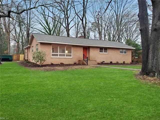 101 Terrell Rd, Newport News, VA 23606 (MLS #10303674) :: Chantel Ray Real Estate
