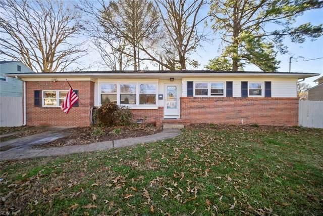 1711 Skyline Dr, Norfolk, VA 23518 (#10303676) :: Rocket Real Estate