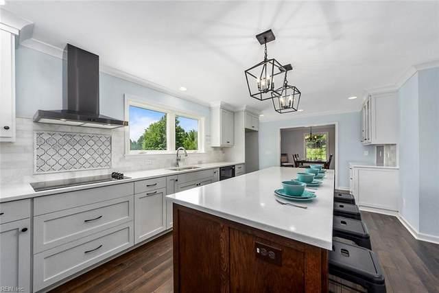 2108 West Rd, Chesapeake, VA 23323 (MLS #10303678) :: Chantel Ray Real Estate