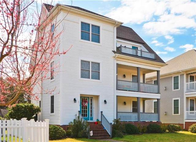2719 E Ocean View Ave, Norfolk, VA 23518 (#10303695) :: Rocket Real Estate