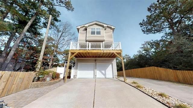 3734 E Stratford Rd, Virginia Beach, VA 23455 (#10303709) :: Berkshire Hathaway HomeServices Towne Realty