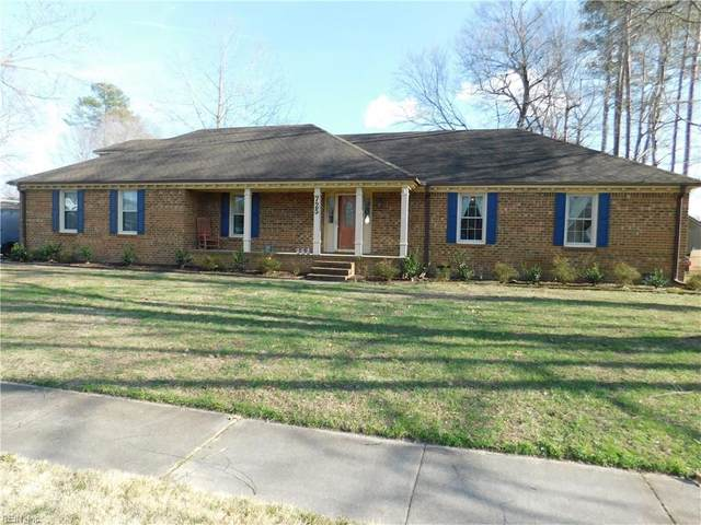 725 Sydenham Blvd, Chesapeake, VA 23322 (#10303710) :: Rocket Real Estate