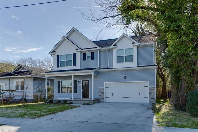 9268 Rippard Ave, Norfolk, VA 23503 (#10303719) :: Kristie Weaver, REALTOR