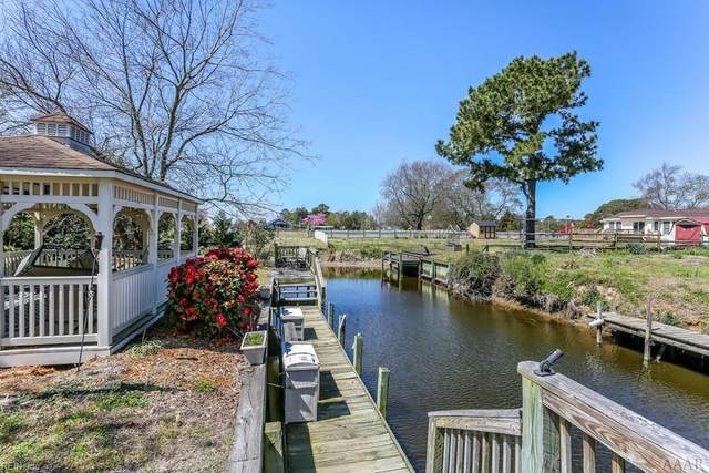 107 Angus Dr, Currituck County, NC 27929 (#10303721) :: Encompass Real Estate Solutions