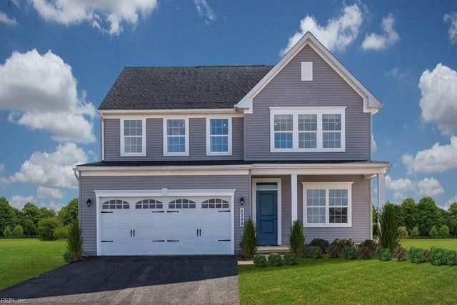 3644 Marigold Ct, James City County, VA 23168 (MLS #10303722) :: Chantel Ray Real Estate