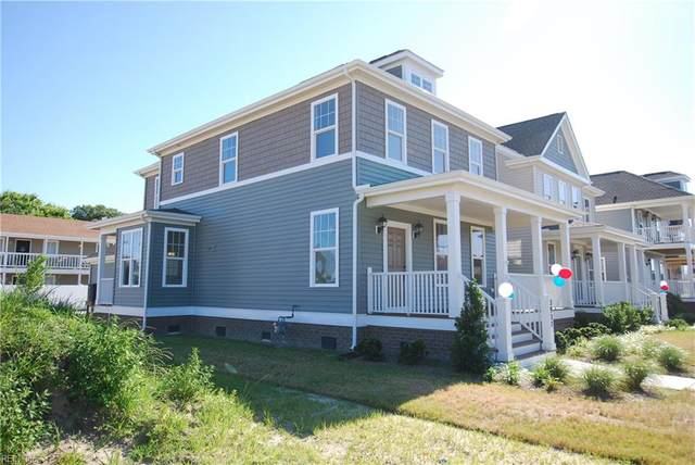 9605 7th Bay St, Norfolk, VA 23518 (#10303723) :: Rocket Real Estate