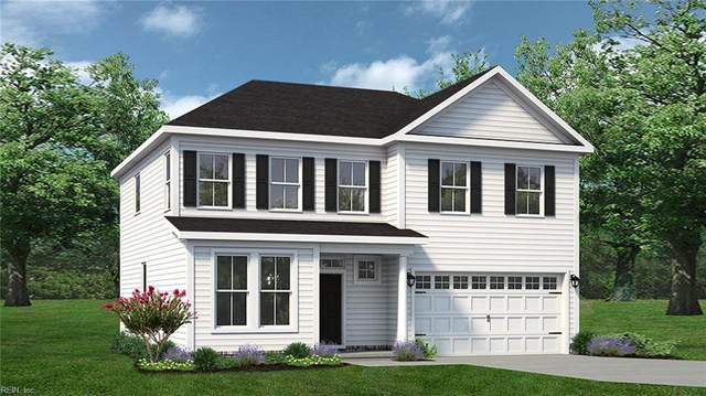 MM Hawthorne (Pecan Pointe), Norfolk, VA 23502 (#10303724) :: Rocket Real Estate