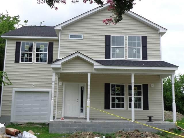 2618 Marlboro Ave, Norfolk, VA 23504 (#10303725) :: Atlantic Sotheby's International Realty