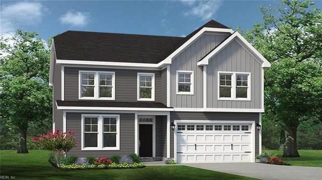 MM Ivy (Pecan Pointe), Norfolk, VA 23502 (#10303729) :: Rocket Real Estate