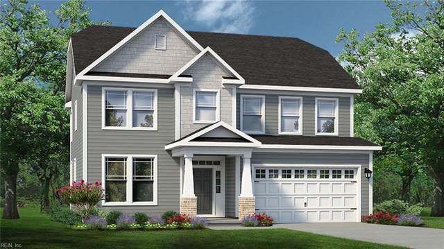 30 E Berkley Dr, Hampton, VA 23663 (MLS #10303740) :: Chantel Ray Real Estate