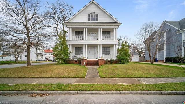 51 Armstrong St, Portsmouth, VA 23704 (MLS #10303744) :: Chantel Ray Real Estate