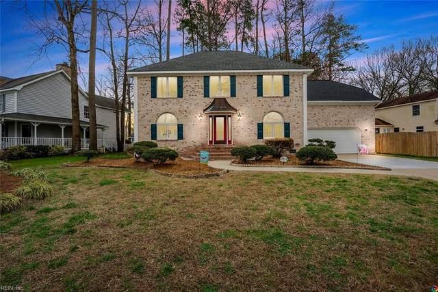 547 Foxgate Quarter, Chesapeake, VA 23322 (MLS #10303750) :: Chantel Ray Real Estate