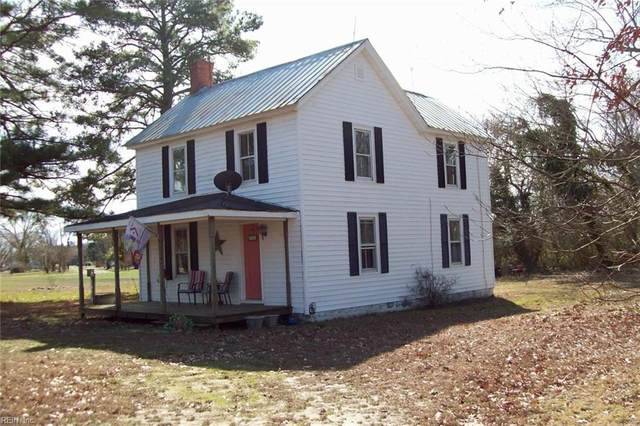 5704 East River Rd, Mathews County, VA 23109 (#10303751) :: Atkinson Realty