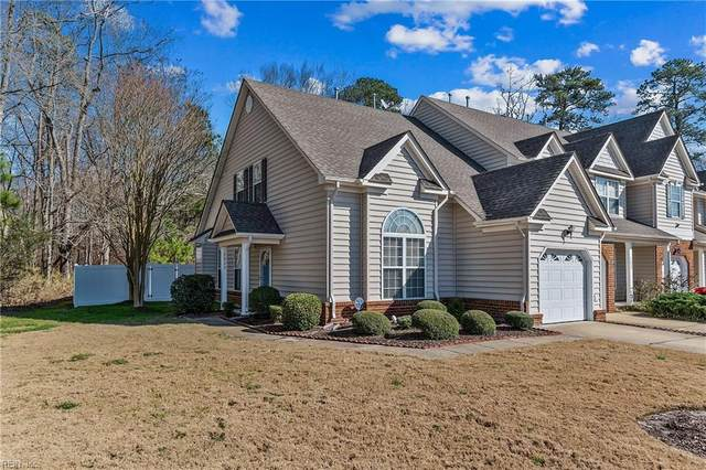 5022 Prestwick St, Suffolk, VA 23435 (MLS #10303752) :: Chantel Ray Real Estate