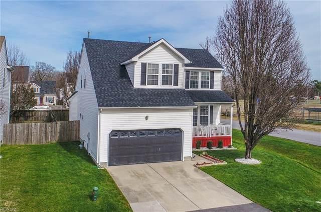 318 Carver St, Chesapeake, VA 23320 (MLS #10303757) :: Chantel Ray Real Estate