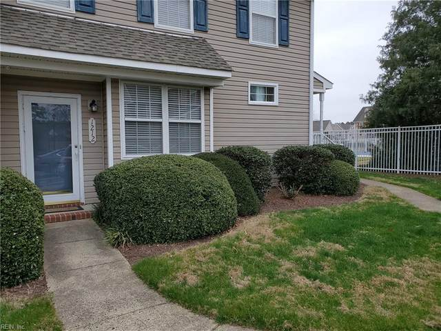 1212 Loose Strife Pl, Chesapeake, VA 23320 (#10303758) :: Atkinson Realty