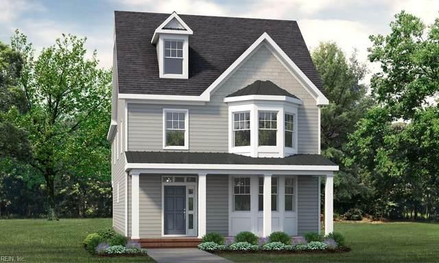 1448 Waltham Ln, Newport News, VA 23608 (#10303768) :: Rocket Real Estate