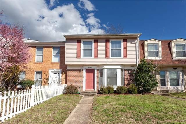 5362 Leicester Ct, Virginia Beach, VA 23462 (#10303774) :: Rocket Real Estate