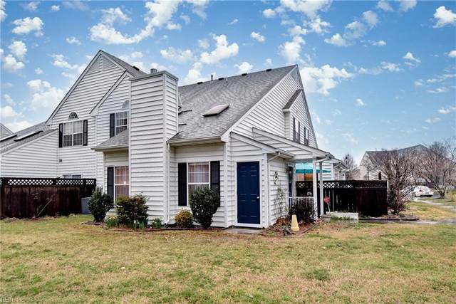 507 Hamlet Ct, York County, VA 23693 (MLS #10303787) :: Chantel Ray Real Estate