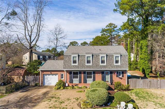 1305 N Schooner Ln, Virginia Beach, VA 23454 (MLS #10303796) :: Chantel Ray Real Estate