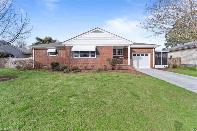 2452 Jasper Ct, Norfolk, VA 23518 (MLS #10303828) :: Chantel Ray Real Estate