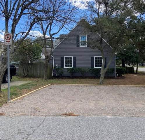 8709 Atlantic Ave, Virginia Beach, VA 23451 (#10303851) :: Encompass Real Estate Solutions