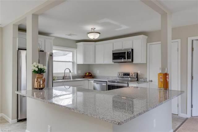 3517 Victoria Dr, Virginia Beach, VA 23452 (MLS #10303855) :: Chantel Ray Real Estate
