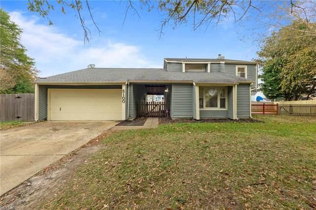 5100 Coastview Ct, Virginia Beach, VA 23464 (MLS #10303856) :: Chantel Ray Real Estate
