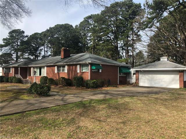3822 Heutte Dr, Norfolk, VA 23518 (#10303857) :: Rocket Real Estate