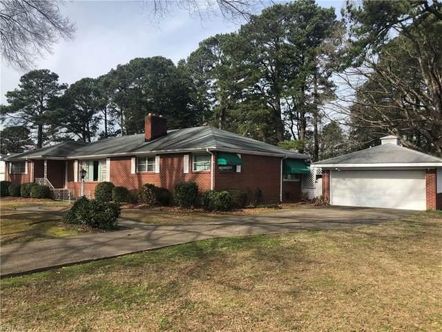 3822 Heutte Dr, Norfolk, VA 23518 (MLS #10303857) :: Chantel Ray Real Estate