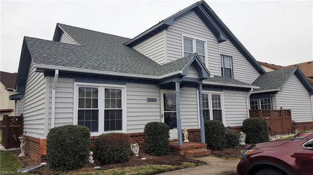 1421 Lake Huron Dr, Virginia Beach, VA 23464 (#10303859) :: Abbitt Realty Co.