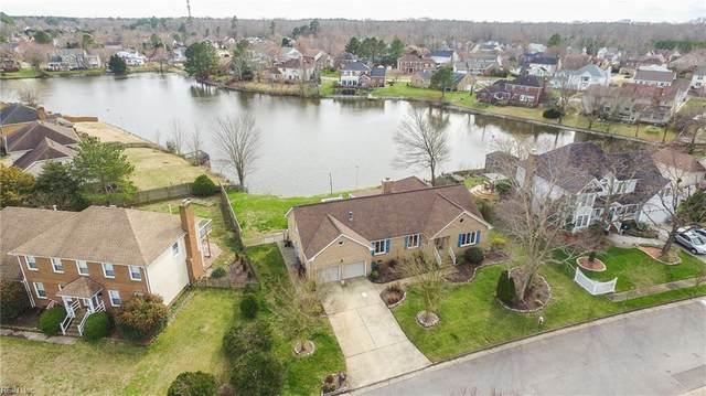 4017 Sarsfield St, Virginia Beach, VA 23456 (MLS #10303864) :: Chantel Ray Real Estate