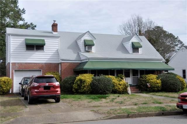 3774 Chatham Cir, Norfolk, VA 23513 (MLS #10303880) :: Chantel Ray Real Estate