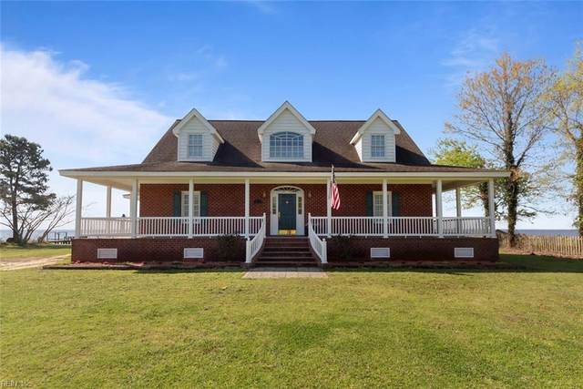 451 Goose Nest Ln, Perquimans County, NC 27944 (MLS #10303883) :: Chantel Ray Real Estate