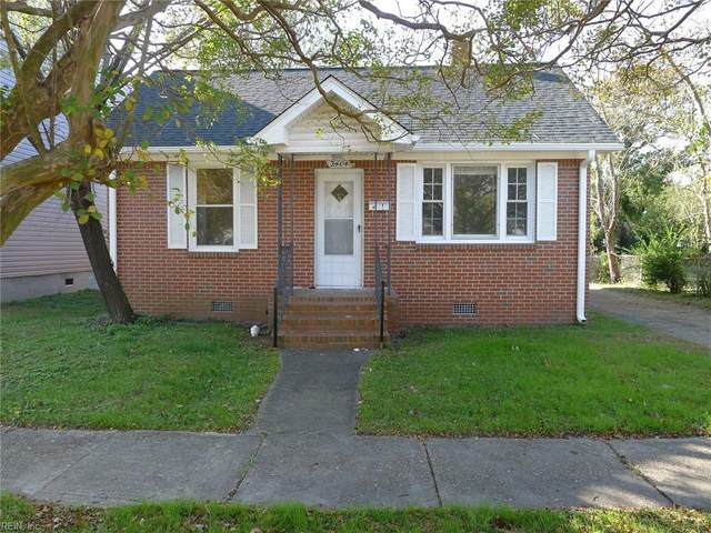 2404 Lansing Ave, Portsmouth, VA 23704 (#10303888) :: Berkshire Hathaway HomeServices Towne Realty