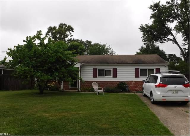 4956 Carnation Ave, Virginia Beach, VA 23462 (MLS #10303900) :: Chantel Ray Real Estate