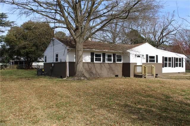3208 Indigo Rd, Chesapeake, VA 23325 (MLS #10303916) :: AtCoastal Realty