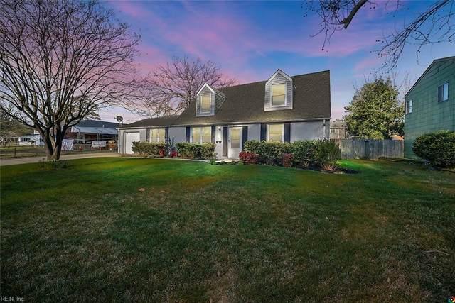 277 Raintree Rd, Virginia Beach, VA 23452 (MLS #10303944) :: Chantel Ray Real Estate