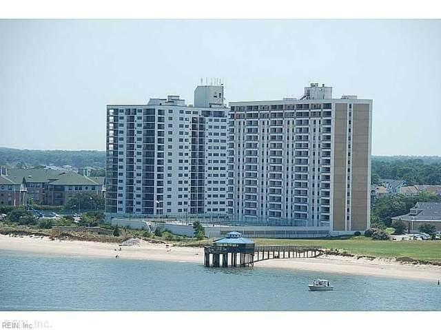 3300 Ocean Shore Ave #703, Virginia Beach, VA 23451 (#10303949) :: Atkinson Realty