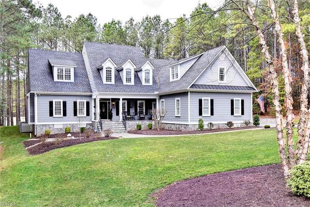 5108 Brandon Pines Dr, New Kent County, VA 23140 (#10303950) :: Atlantic Sotheby's International Realty
