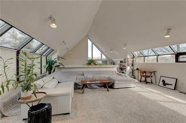 696 Mowbray Arch #100, Norfolk, VA 23507 (MLS #10303951) :: Chantel Ray Real Estate