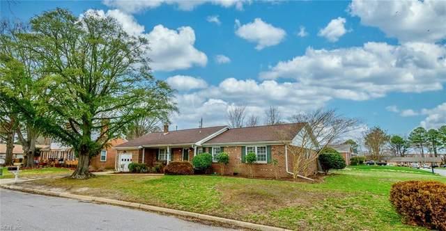 5204 Fairfield Blvd, Virginia Beach, VA 23464 (#10303955) :: Encompass Real Estate Solutions