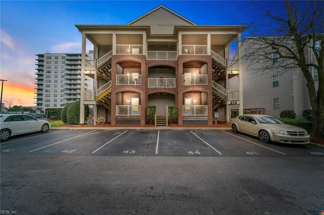 414 Delaware Ave #223, Norfolk, VA 23508 (#10303959) :: Berkshire Hathaway HomeServices Towne Realty