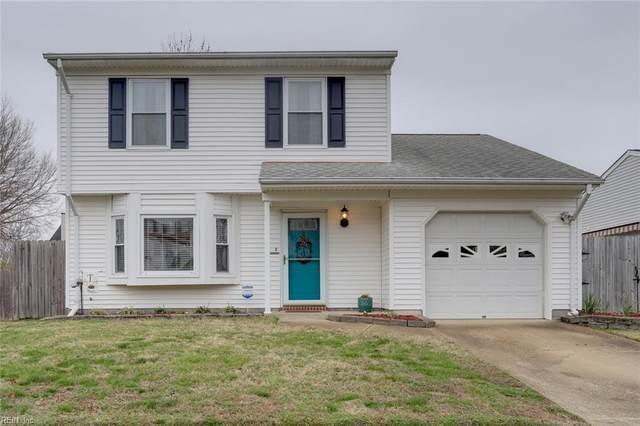 5596 Glen View Dr, Virginia Beach, VA 23464 (MLS #10303965) :: Chantel Ray Real Estate