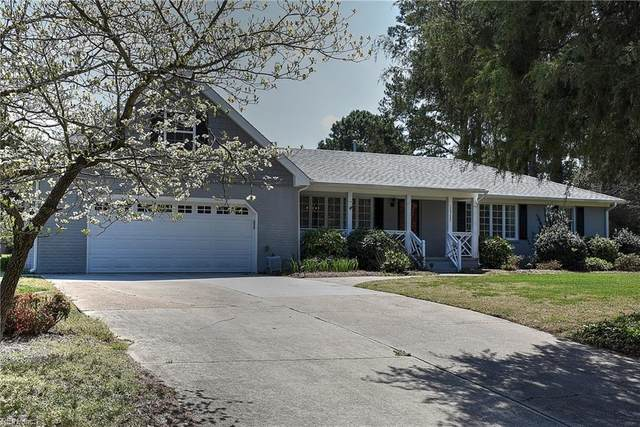 1737 Whiteside Ln, Virginia Beach, VA 23454 (MLS #10303966) :: Chantel Ray Real Estate
