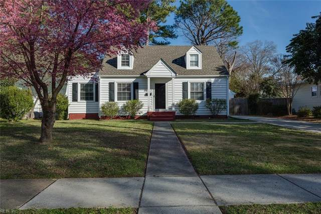 608 North Shore Rd, Norfolk, VA 23505 (MLS #10303968) :: Chantel Ray Real Estate