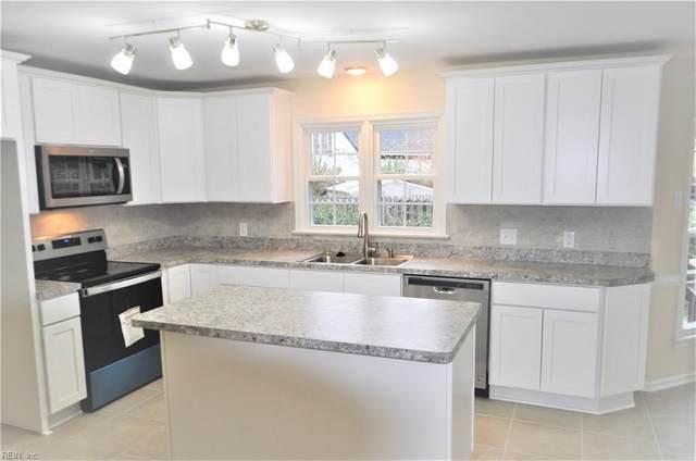 1037 Virginia Tech Trl, Virginia Beach, VA 23455 (MLS #10303972) :: Chantel Ray Real Estate
